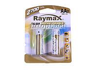 Аккумулятор Raymax HR6/AA 2700mAh Ni-MH 1.2V 3173