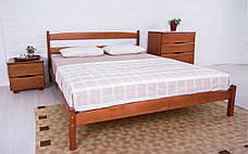 ✅ Деревянная кровать Лика без изножья 80х190 см ТМ Аурель (Олимп), фото 3