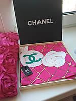 Платок шарф Chanel шанель