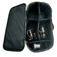 Сумка для 4 катушек LeRoy Reel 4 Case XL