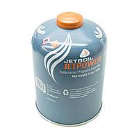 Баллон газовый Jetboil Jetpower Fuel 450 г (JB JF450-EU)