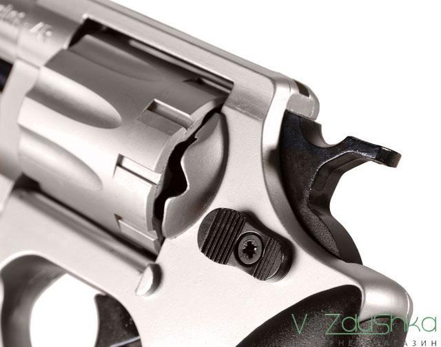 Целик револьвера me-38 pocket 4r