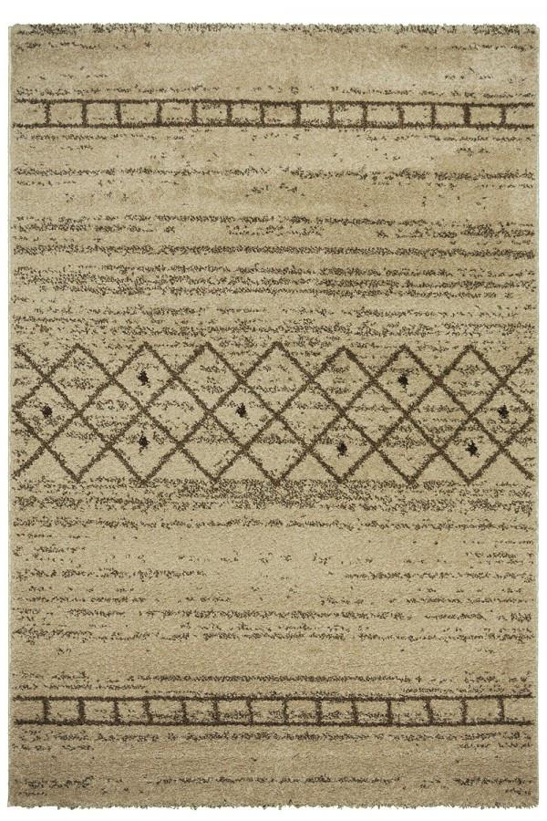 Ковер Florence Папирус, цвет бежевый