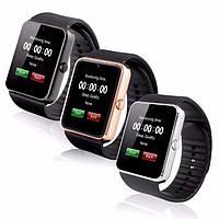 Cмарт часы телефон GT08 аналог Apple Watch DZ09 умные, смартвоч