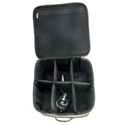 Сумка для 6 катушек LeRoy Reel Case 6, фото 2