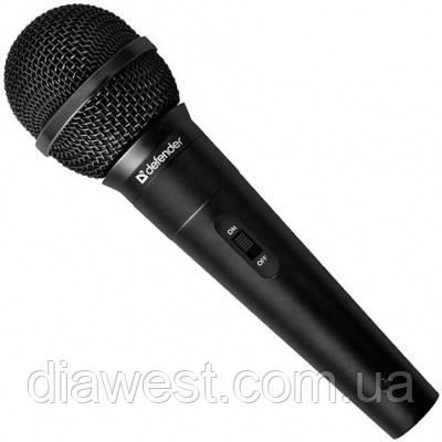 Микрофоны Defender 64131