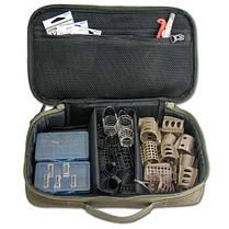 Сумка для снастей LeRoy Accessory Bag D3, фото 3