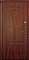 Дверь входная  серия Стандарт модель факел
