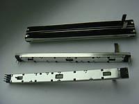 Фейдер APAI длиной 128мм, A10K для MIDAS Venice f16, f24, f32, u16, u24, u32, фото 1