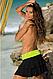 Пляжная юбка с оборками Marko M 334 MILA. Много расцветок, фото 7