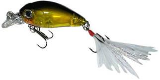 Воблер Fisher DW-1293 4,2г тонущий