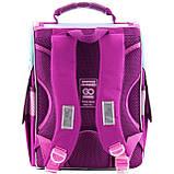 Рюкзак ( ранец ) школьный ортопедический каркасный Kite GoPack ( GO18-5001S-2 ), фото 3