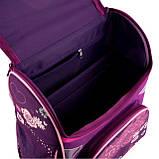 Рюкзак ( ранец ) школьный ортопедический каркасный Kite GoPack ( GO18-5001S-3 ), фото 4