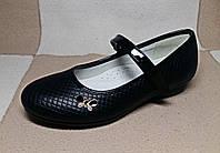Школьные туфли девочкам, р. 34,35,37