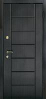 Дверь входная Эконом модель Канзас