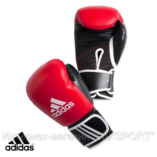 Боксерские перчатки adidas IMF