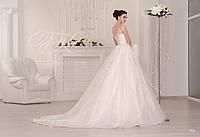 Свадебное платье модель № 1583
