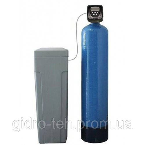 Фильтр умягчения воды FU Clack 1035
