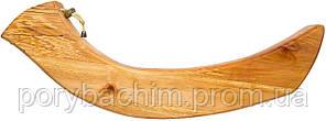 Чехол Select для квока деревянный