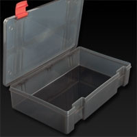Коробка Rage Stack and Store Full Compartment Box Large