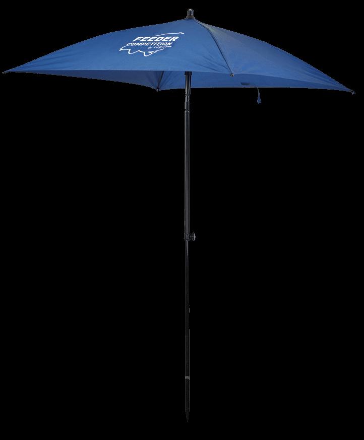 Фидерный зонт CZ Feeder Competition Bait Umbrella, 100x100x177cm