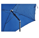 Фидерный зонт CZ Feeder Competition Bait Umbrella, 100x100x177cm, фото 3