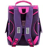 Рюкзак ( ранец ) школьный ортопедический каркасный Kite GoPack ( GO18-5001S-7 ), фото 3