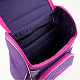 Рюкзак ( ранец ) школьный ортопедический каркасный Kite GoPack ( GO18-5001S-7 ), фото 5