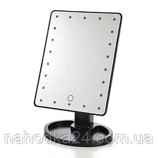 Зеркало с подсветкой Magic Makeup Mirror 22 led, фото 3