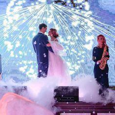 Eurovision 2017 KIEV - Revenko specialist CO2