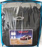 Автомобильные чехлы Chevrolet Cruze 2008- Nika, фото 2