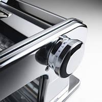 Машинка для Розкочування Тіста Локшинорізка Ручна Ampia 150