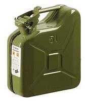 Канистра металлическая Gelg для ГСМ на 5 литров
