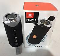 Влагостойкая колонка JBL колонка FLLP 4+ с USB SD FM Bluetooth и 2-динамика 16см*7см