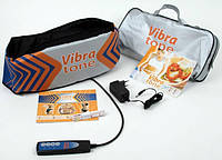 Пояс вибратон (Vibratone) массажный Vibro Tone Вибро Тон