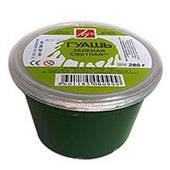 Гуашь зеленая светлая 225 мл, 0.28 кг 8С398_08