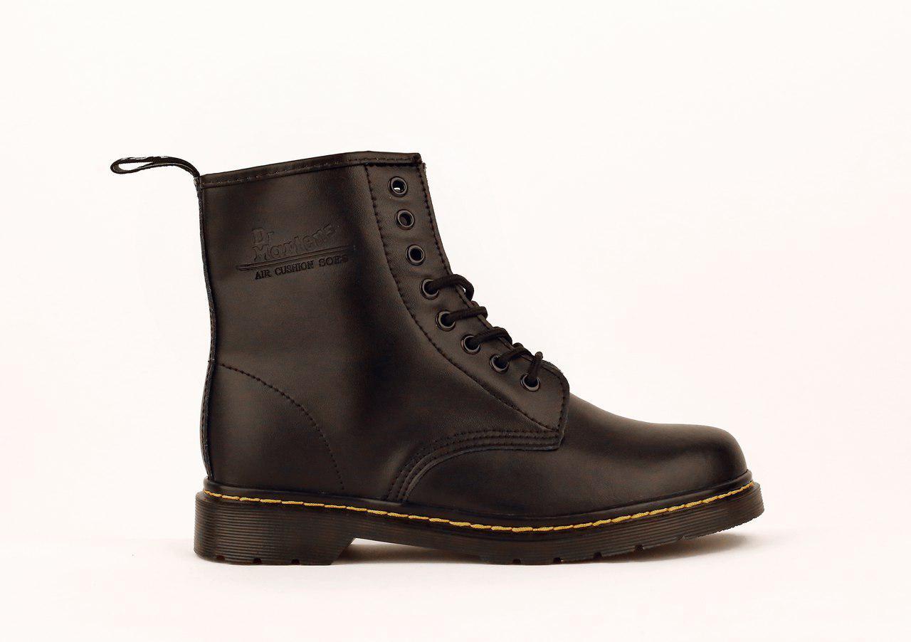 Мужские ботинки в стиле Dr. Martens Original c 8 парами люверсов