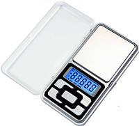 Ювелирные весы 0,01-200г.