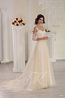 Свадебное платье модель № 1519
