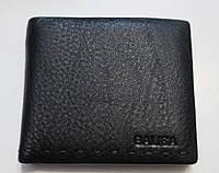 Мужское кожаное портмоне МАГНИТ Balisa 005-69 черный Портмоне мужское из натуральной кожи недорого в Одессе