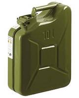 Канистра металлическая Gelg для ГСМ на 10 литров