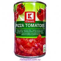 Томати дробленые Pizza Tomatoes 400 г