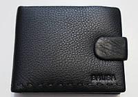 Мужское кожаное портмоне Balisa 003-69 черный Портмоне мужское из натуральной кожи недорого в Одессе