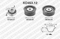 Комплект ремня ГРМ OPEL (1606281 | KD453.12)