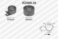 Комплект ремня ГРМ FIAT (55238027 | KD458.43)