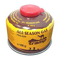 Баллон газовый Tramp TRG-020 100 г