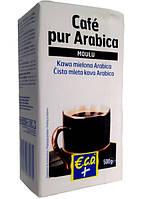 Молотый кофе Cafe pur Arabica 500 грамм