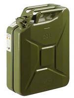Канистра металлическая Gelg для ГСМ на 20 литров