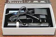 Тактический фонарик Bailong Police BL-8626