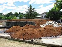 Кокос для грунта GrondMeester 5 кг (Шри Ланка).